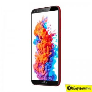 TP-Link Neffos C5 Plus 1/16GB Red (TP7031A82)  - купить