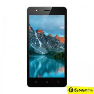 Смартфон TP-Link Neffos C5A Grey (TP703A21UA)  - купить