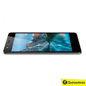 Смартфон TP-Link Neffos C5A Grey (TP703A21UA)