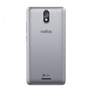 Смартфон TP-Link Neffos C5S Grey (TP704A21UA)