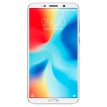 Смартфон TP-Link Neffos C9A Silver