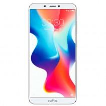 Смартфон TP-Link Neffos X9 3/32GB Moonlight Silver (TP913A66UA)