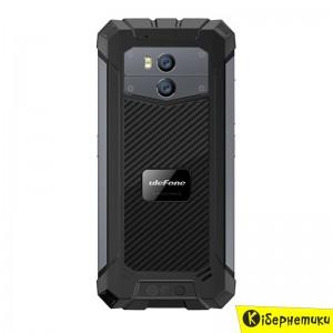 Смартфон Ulefone Armor X2 (3G) Dark Grey