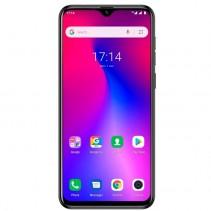 Смартфон Ulefone S11 1/16Gb Black
