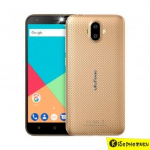 Смартфон Ulefone S7 1/8GB Gold