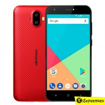 Ulefone S7 1/8GB Red