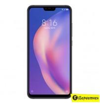 Смартфон Xiaomi Mi 8 Lite 4/64 Black (R)