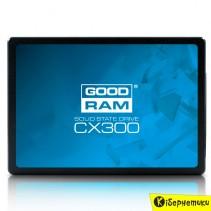 Винчестер SSD 240GB Goodram (SSDPR-CX300-240)