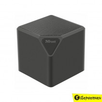 Портативная колонка Trust Ziva Wireless Bluetooth Speaker black (21715)