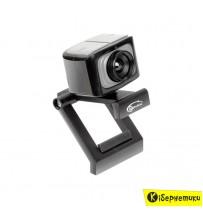 Вебкамера Gemix F5 Black