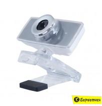 Вебкамера Gemix F9 Gray