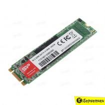Винчестер SSD 120GB Silicon Power M55 SATAIII M.2(SP120GBSS3M55M28)