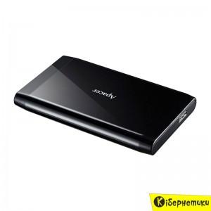 Винчестер внешний 1 TB Apacer AC235 USB 3.1 Black  - купить