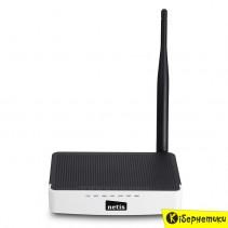 Роутер Wi-Fi Netis WF2411R 150Mbps
