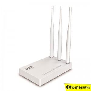 Роутер Wi-Fi Netis WF2710 750Mbps  - купить