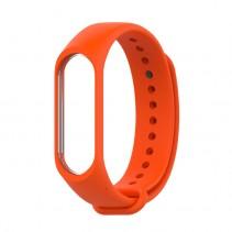 Xiaomi Ремешок для Mi Band 4/3 Orange