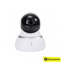 IP-камера YI Dome Camera 360° (720P) White