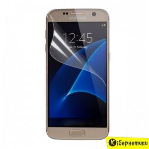Защитная пленка TPU для Samsung G930 Galaxy S7  - купить