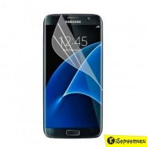 Защитная пленка TPU для Samsung G935 Galaxy S7 EDGE