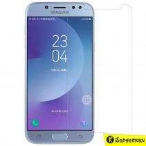 Защитная пленка TPU для Samsung J730 Galaxy J7 2017