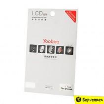 Защитная пленка Yoobao Iphone 4