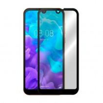 Защитное стекло 3D для Huawei Y5 2019/Honor 8s черное