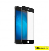 Eclat iLera iPhone 6/6S Tempered Slim 3D Glass Black (EclGl1116BI3D)