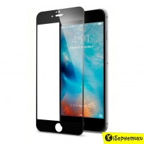 Nillkin iPhone 8/7 Glass Screen 3D CP+MAX Black CP + MAX 7/8 / SE2 черное