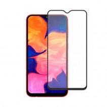 Захисне скло 3D для Samsung  A10 2019(A105)/A10s (A107) чорний