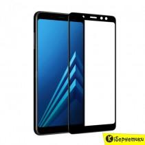 Mocolo 2.5D 0.33mm Tempered Glass Samsung Galaxy A8/A5 2018 A530 (SX2277)