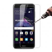 Защитное стекло для Huawei P8 Lite 2017 Clear