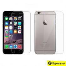Защитное стекло для iPhone 6 / iPhone 6S на обе стороны