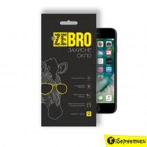 Защитное стекло ZeBro 3D для iPhone 7 Plus Black
