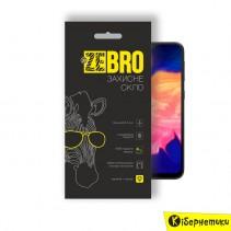 Захисне скло ZeBro 3D для Samsung A10 2019 (A105)/A10s(A107)чорне