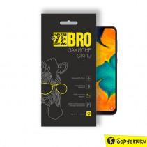 Захисне скло ZeBro 3D для Samsung A20/A30 2019(A305)/A50 2019(A505)/A30s(A307)/M31/M30s  чорне