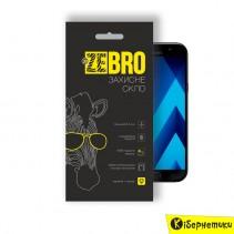 Защитное стекло ZeBro 3D для Samsung J7 2017 J730 Black