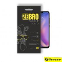 Защитное стекло ZeBro 3D для Xiaomi Mi 8 Lite Black
