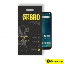 Защитное стекло ZeBro 3D для Xiaomi Mi A2 Lite/6 Pro Black