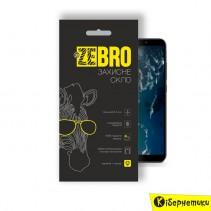 Защитное стекло ZeBro 3D для Xiaomi Mi A2/Mi6x Black