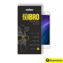 Защитное стекло ZeBro 3D для Xiaomi Redmi 4a White