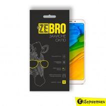 Защитное стекло ZeBro 3D для Xiaomi Redmi 5 White