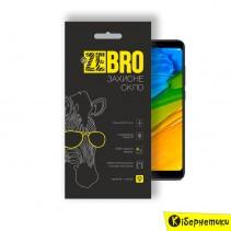 Защитное стекло ZeBro 3D для Xiaomi Redmi 5 Black