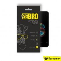 Защитное стекло 3D ZeBro для Xiaomi Redmi 5a/Redmi GO Black