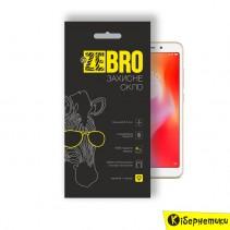 Защитное стекло ZeBro 3D для Xiaomi Redmi 6/6a White
