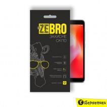 Защитное стекло ZeBro 3D для Xiaomi Redmi 6/6a Black