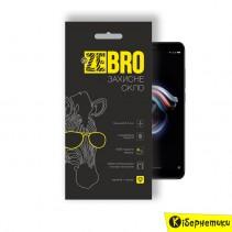 Защитное стекло 3D ZeBro для Xiaomi Redmi Note 5/Note 5 Pro Black