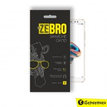 Защитное стекло ZeBro 3D для Xiaomi Redmi Note 5/Note 5 Pro White