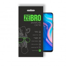 Захисне скло ZeBro для Huawe P Smart Z/Honor 9X/Huawei P Smart Pro