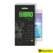 Защитное стекло ZeBro для Huawei Y5 2017 Clear