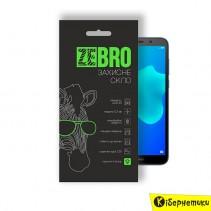 Защитное стекло ZeBro для Huawei Y5 2018/Honor 7A